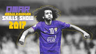 Omar Abdulrahman 2017 || The Magician ● Skills  Show [HD]