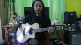 Maili Song Guitar tutorial