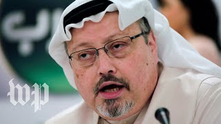 Saudi Arabia acknowledges Khashoggi was killed inside consulate
