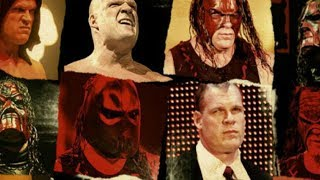 The Many Faces Of Kane Ranked From Worst To Best