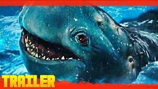 Monster Trucks (2017) Primer Tráiler Oficial Español Latino