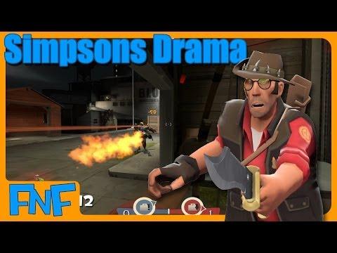 Xxx Mp4 TF2 SIMPSONS DRAMA TORNADO IN NIEDERSACHSEN HD Sniper Gameplay 3gp Sex
