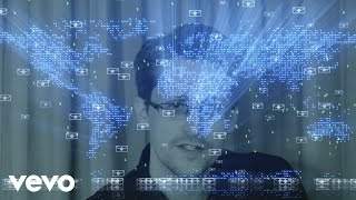 Jean-Michel Jarre, Edward Snowden - Exit