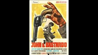 La ballata di John (John il bastardo) - Nico Fidenco - 1966