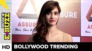 Disha Paatni reveals her beauty secrets | Bollywood News | ErosNow eBuzz