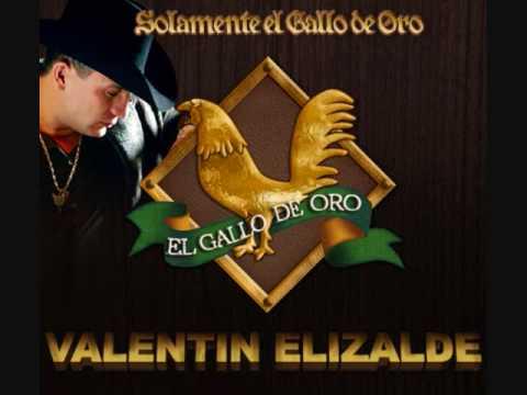 Valentin Elizalde La Dama Y El Judicial