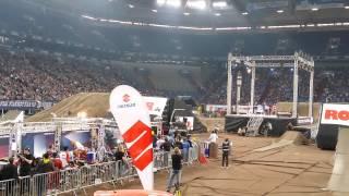 FIM, Freestyle of Nations,2014, Arena auf Schalke