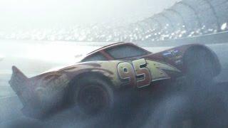 Pixar Cars 3 | official trailer #1 (2017) Disney Pixar
