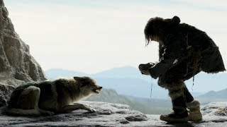 'Alpha' Trailer