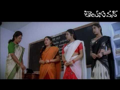 Teenage girls facing tough punishment - Class Room Video