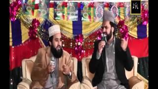 New Kalam 2016 - Rus Na Sanwal Yaar By Khalid Husnain Khalid & Syed Zabeeb Masood