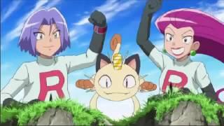 Pokémon XY And Z Episode 30 Full Raw   HD
