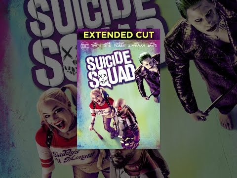 Xxx Mp4 Suicide Squad Extended Cut 3gp Sex