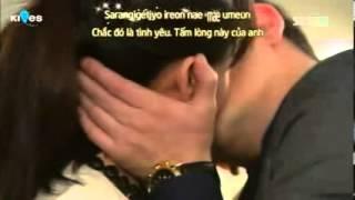 Cheongdamdong alice first kiss