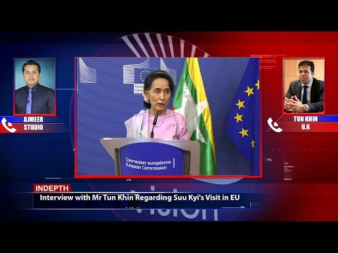 Rohingya Daily News 08 May 2017