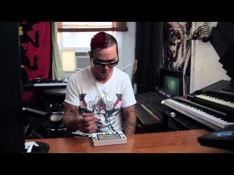 Music Composition with Sid Wilson and the KDJ-ONE