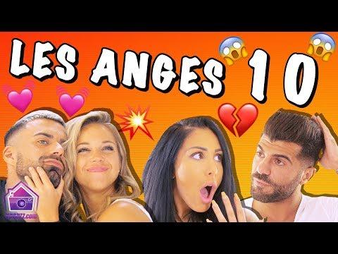 Xxx Mp4 Les Anges 10 Un Mot Pour Maddy Vincent Thomas Léana Sarah Van Elst Etc 💥🤩 3gp Sex