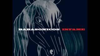 Babasonicos - Curtis (AUDIO)