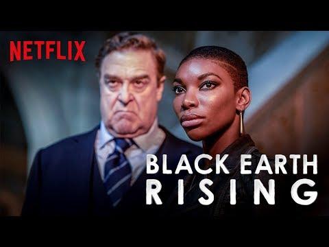 Xxx Mp4 Black Earth Rising Official Trailer HD Netflix 3gp Sex