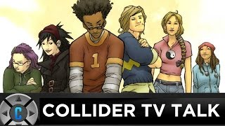 Marvel's Runaways Series Coming To Hulu, The Tick Pilot Review - Collider TV Talk