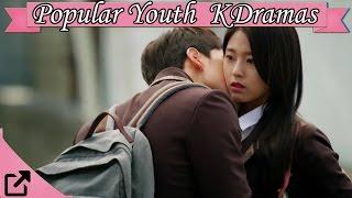 Top 20 Popular Youth  Korean Dramas 2016