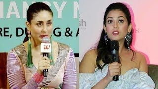 Kareena Kapoor vs Mira Rajput On Pregnancy TROUBLE | Taimur Ali Khan, Misha Kapoor