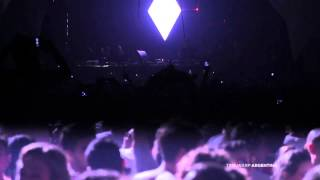 Loco Dice at Time Warp Argentina 2014