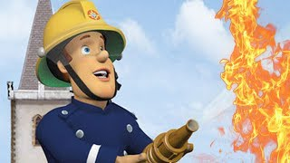 Fireman Sam New Episodes | Lighthouse lock out -🌟 HAPPY FRIENDSHIP DAY | Cartoons for Children