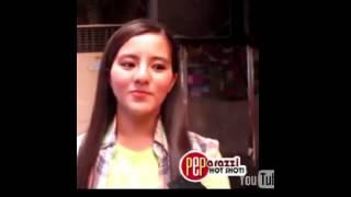 Darren Espanto Crush si Cassy Legaspi