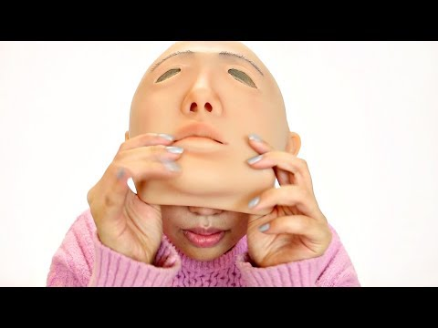 Xxx Mp4 I TRIED 500 REALISTIC SILICONE FACE MASK PRANK 3gp Sex