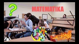 Hodina matematiky