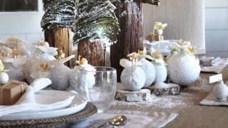 DECOREREN Landelijke Stijl editie kerst 2012