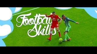 CRAZIEST Football Skills! • 2016/17 😲