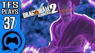 DRAGON BALL XENOVERSE 2 Part 37 - TFS Plays - TFS Gaming