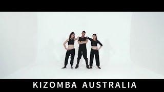 Serge Beynaud Ft. Kizomba Australia - Chorégraphie Remanbele