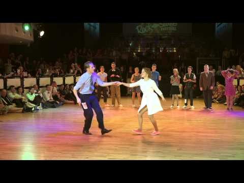 RTSF 2015 Boogie Woogie Cup Finals