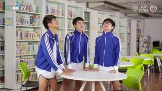 Make It Right The Series / รักออกเดิน EP.10 (2/5) (Uncut / Eng,Indo Sub)