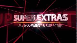 مقدمة قناة SUPER EXTRAS