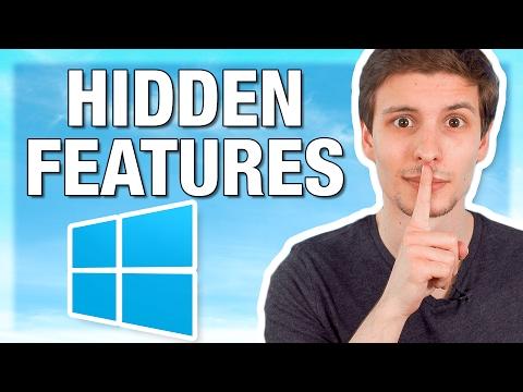 Xxx Mp4 Top 10 Hidden Windows Features You Ll Wish You Knew Sooner 3gp Sex