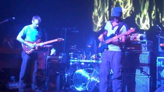 Umphrey's McGee - In the Kitchen 04.01.09