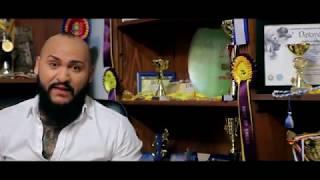 Dani Mocanu - Campion ( Oficial Video ) HiT 2018