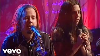 koRn - Freak On A Leash (Live) ft. Amy Lee