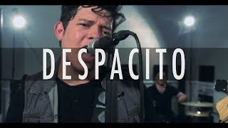 Acaedia - Despacito (Remix) Metal Cover - PUNK GOES POP