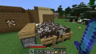 Minecraft - SinglePlayer #90: جولة حول العالم