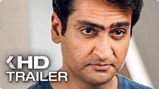 THE BIG SICK Exklusiv Trailer German Deutsch (2017)