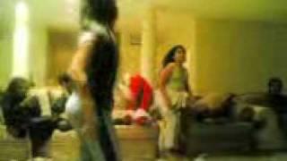 رقص معلاية