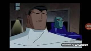 Lordes da Justiça vs Apocalypse