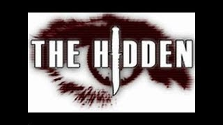 Seananners - The Hidden | Movie @60fps
