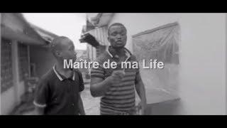 Serge Beynaud - Maître de ma Life (clip officiel) - nouvel album Accelerate en précommande