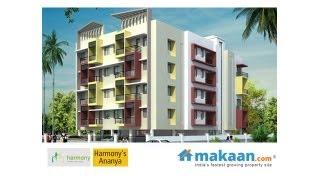 Harmonys Ananya, K K Nagar, Chennai, Residential Apartments